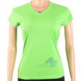 Camiseta Dry Ev. lady 1