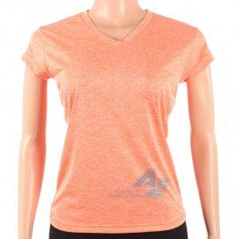 Camiseta Dry Jaspeada lady 1
