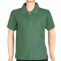 Remera polo kids 1