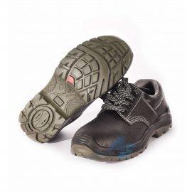 Zapato treck 1
